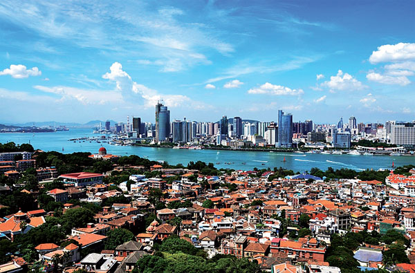 xiamen singles The statistic shows the population of xiamen in china from 1970 to 2015, with forecasts up until 2030 in 2010, the population of xiamen had amounted to about 304 million inhabitants.