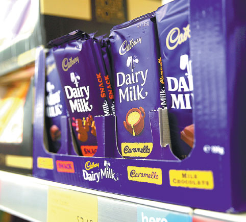 chocolate companies Chocolate confectionery in turkey: during the last two years of the review period consumers shifted towards products which offered differentiation to.