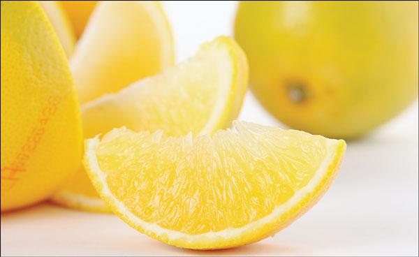 Citrus appeal