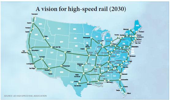 high sd ahead china seeks us rail role