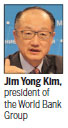 World Bank takes to Belt and Road