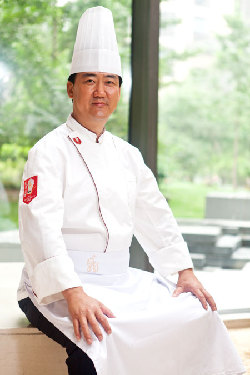 Australian chinese celebrity chefs
