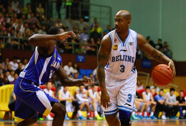 Marbury plans to never leave China|Top News|chinadaily.com.cn