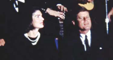 the assassination of john f kennedy an american president It's been more than half a century since president john f kennedy was   despite the assassinations of three us presidents -- abraham.