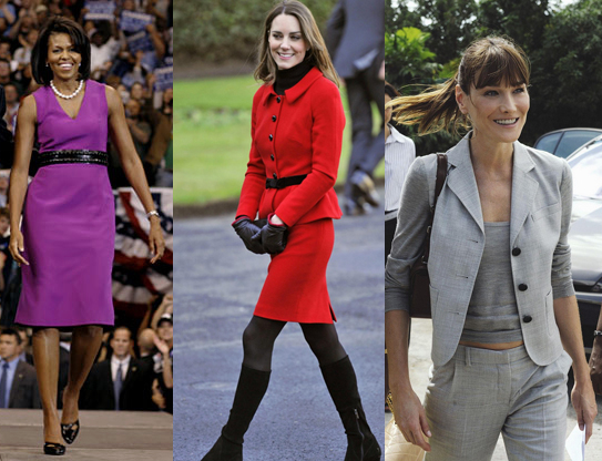 Will Kate Be The Next Fashion Icon