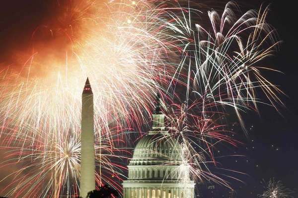 Snapshots: the world in 24 hours, July 4