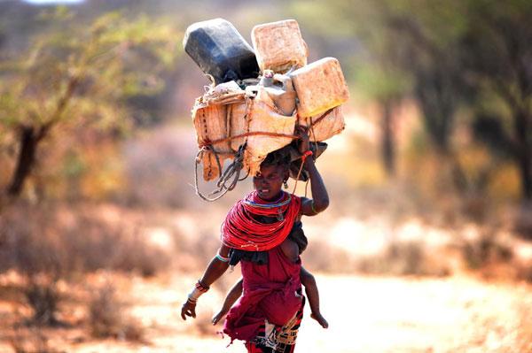 最严重的饥荒_十一长假,打开南非的正确姿势