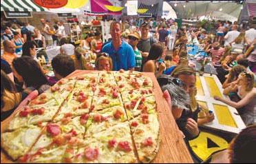 Foodies drive gourmet market boom in s africa africa for African cuisine braamfontein