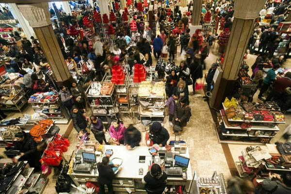"Claim: The term ""Black Friday"" originated with the practice of selling off slaves on the day after freddalaschb69lmz.gq"