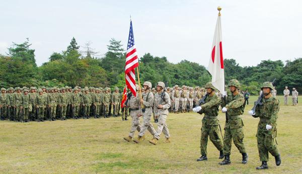 ผลการค้นหารูปภาพสำหรับ us forces in japan