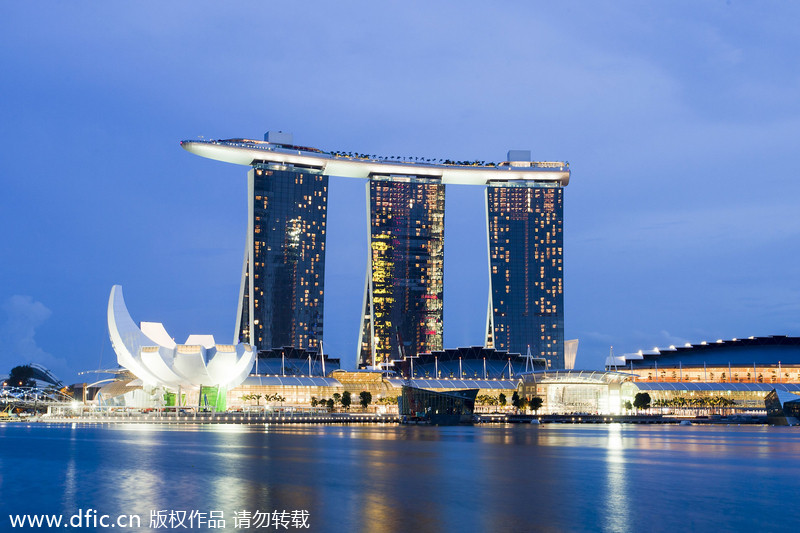 Top 10 most expensive cities in the world 1 world photos for Most expensive hotel in the world