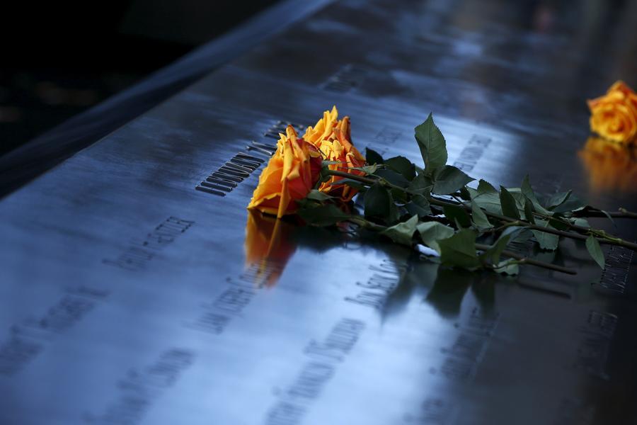 Ceremony Marks 1993 World Trade Center Bombing Anniversary