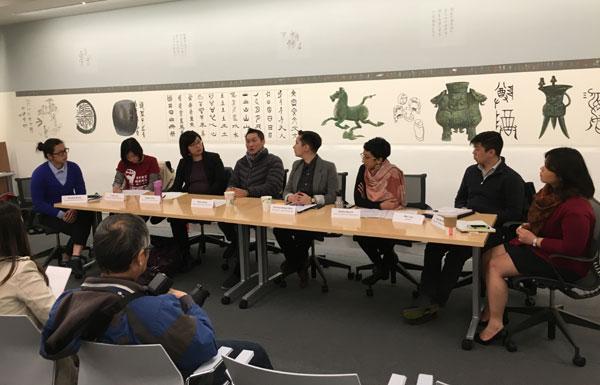 California Asian & Pacific Islander API Legislative Caucus