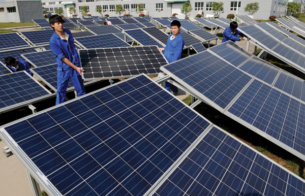 Jinko ups solar footprint in Chile|Latin America|chinadaily
