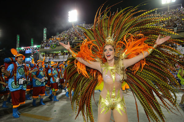 Brazil samba galleries 29