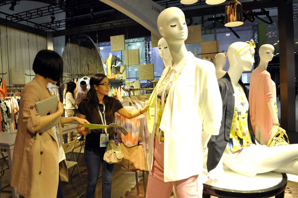Canton Fair to promote yuan use