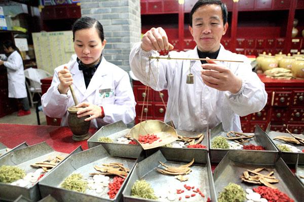 Image result for china medicine