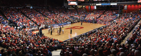 College to broadcast basketball games in Chinese